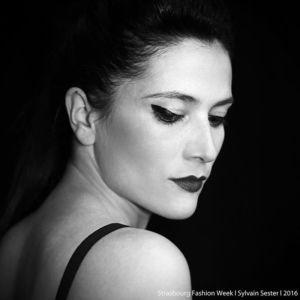Adeline Ziliox créatrice de mode
