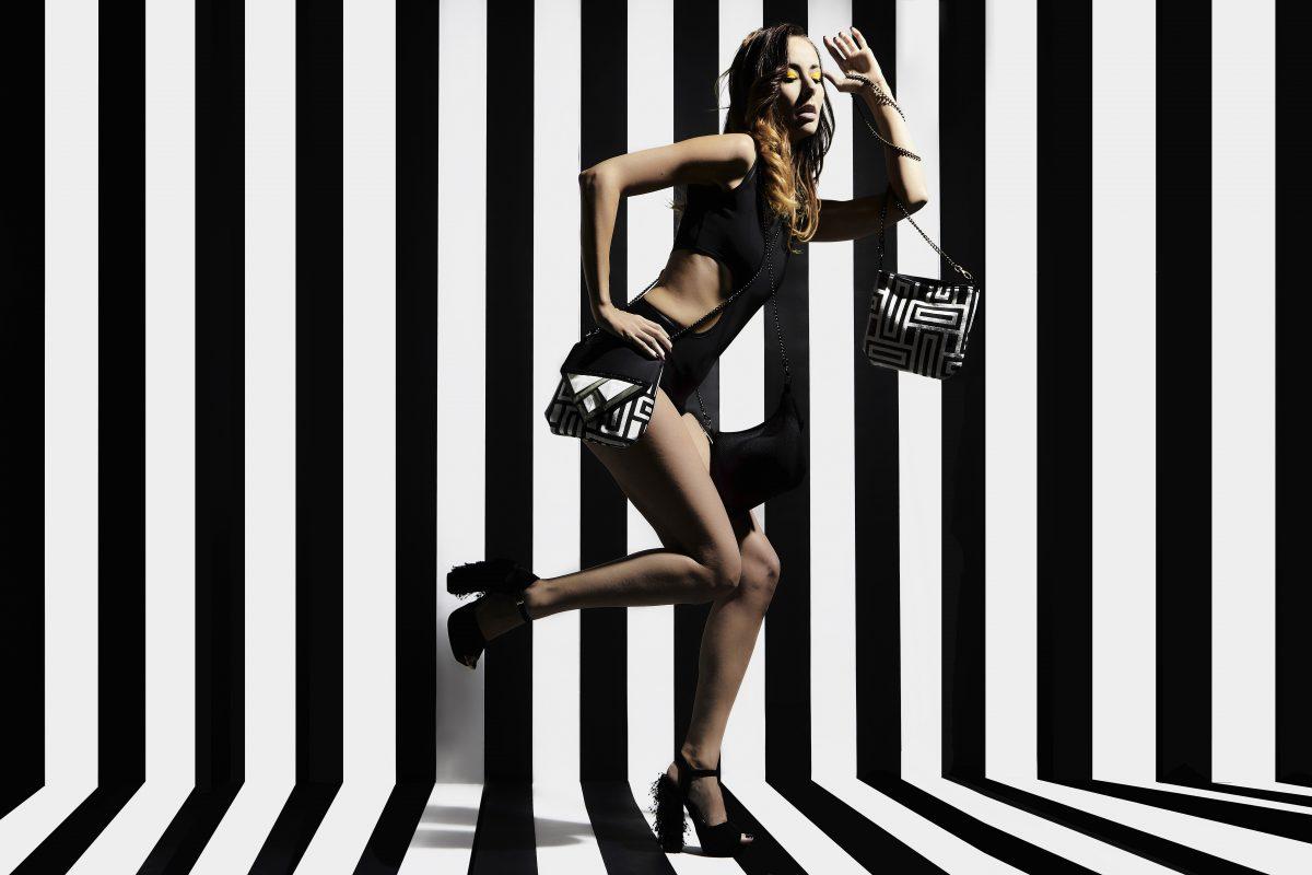 Collection mode Entre les lignes Adeline Ziliox