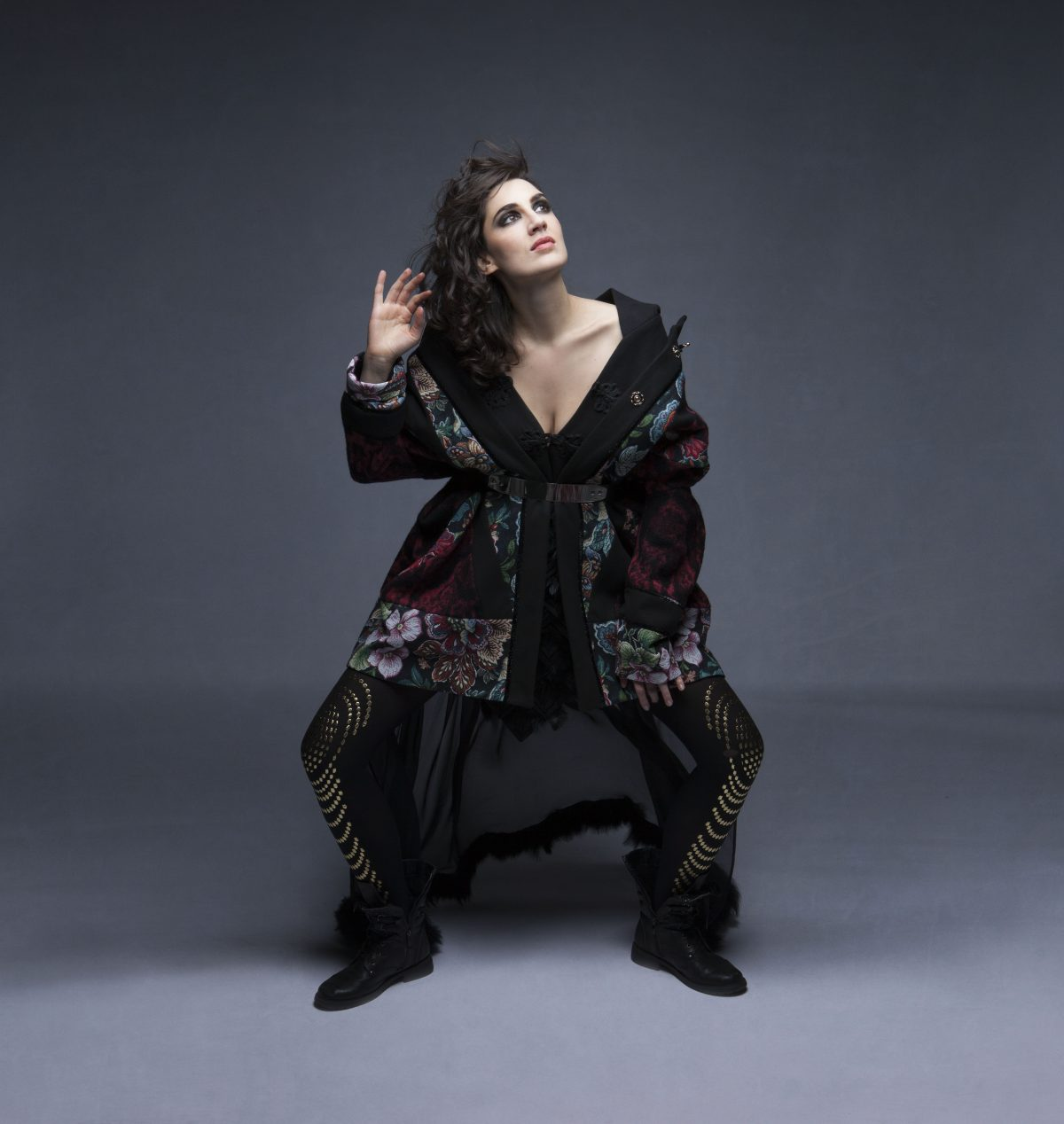 Aelle - Celebrity stylist Adeline Ziliox
