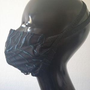 Masque AFNOR créateur masque visage Covid