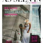 Revue de presse Adeline Ziliox