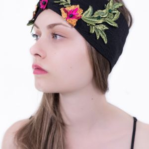 Headband couronne by Adeline Ziliox