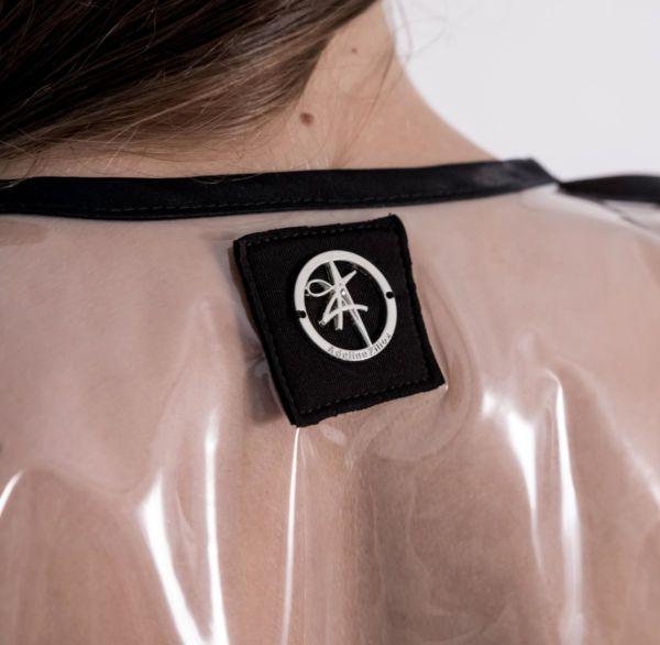 Jacket Cosmic Black by Adeline Ziliox