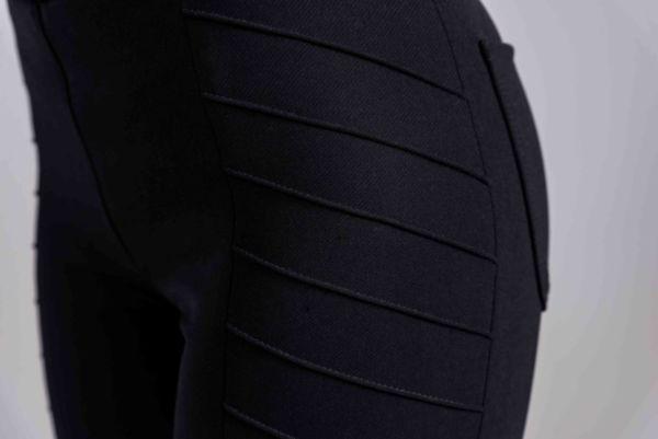 Pantalon Rib Adeline Ziliox