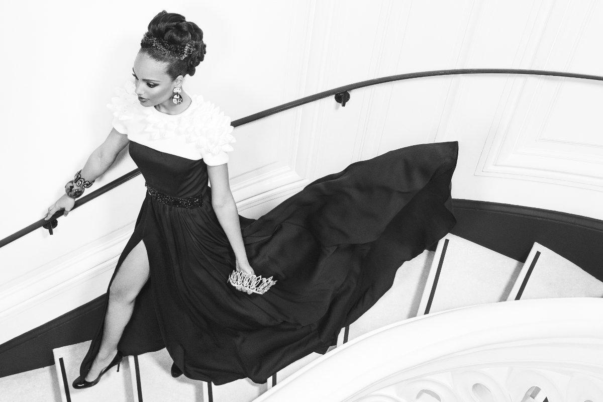 Styliste Miss France 2017